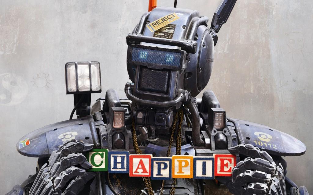 Chappie image