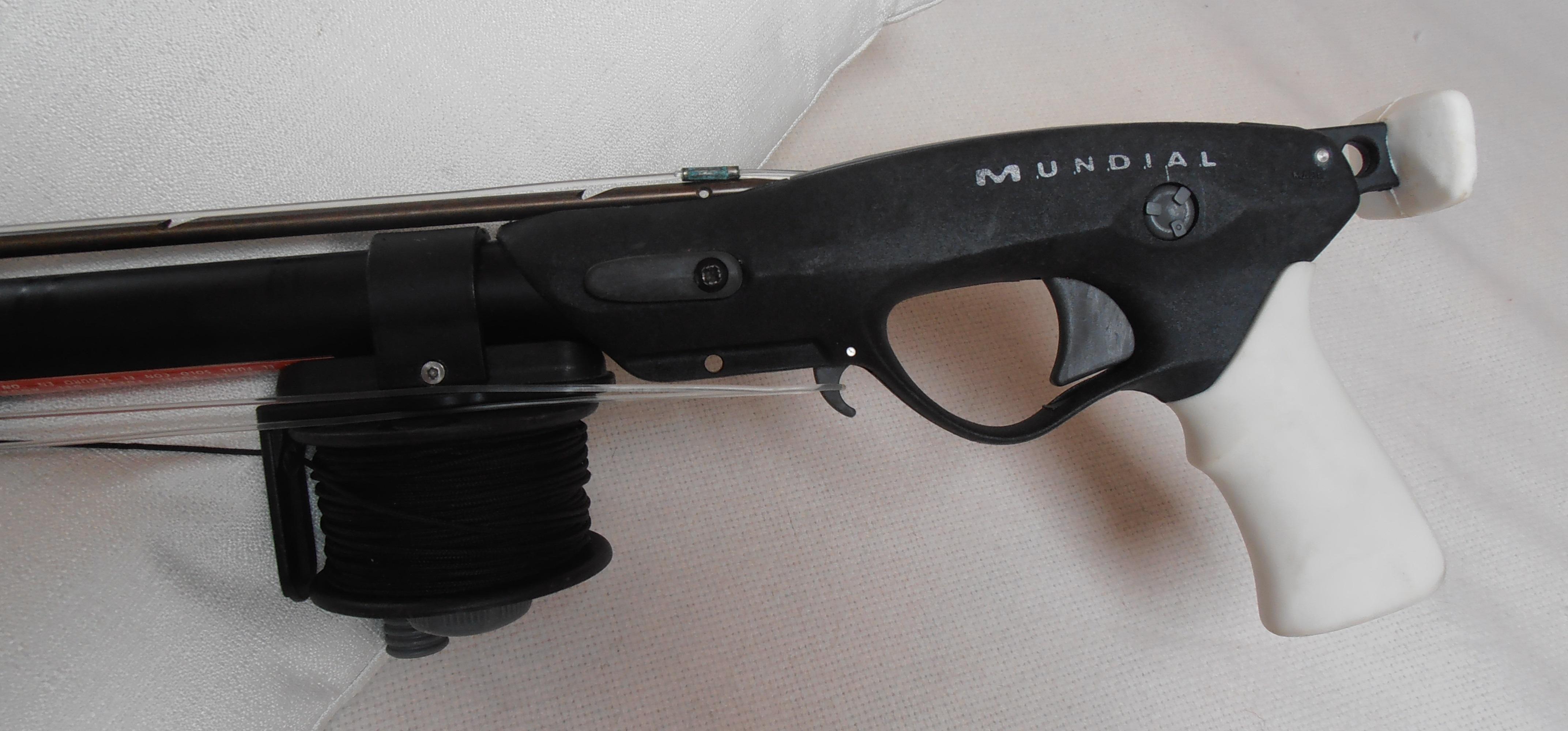 Seac Moulinet Universel pour fusil arbal/ète sandow