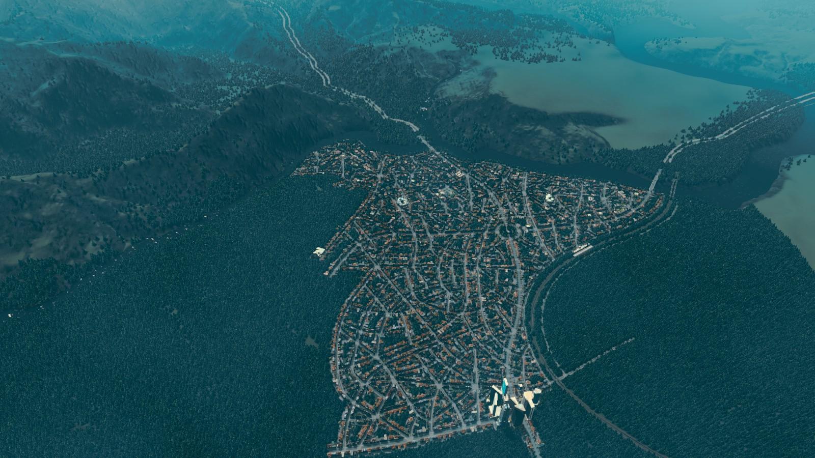 Royaume Norrois - Présentation des villes - Page 6 150531084420334383