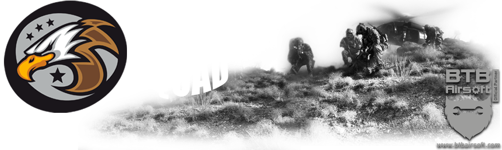 Association Eagle's Squad Airsoft