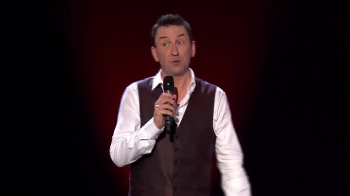 Lee Mack Live: Hit the Road Mack image