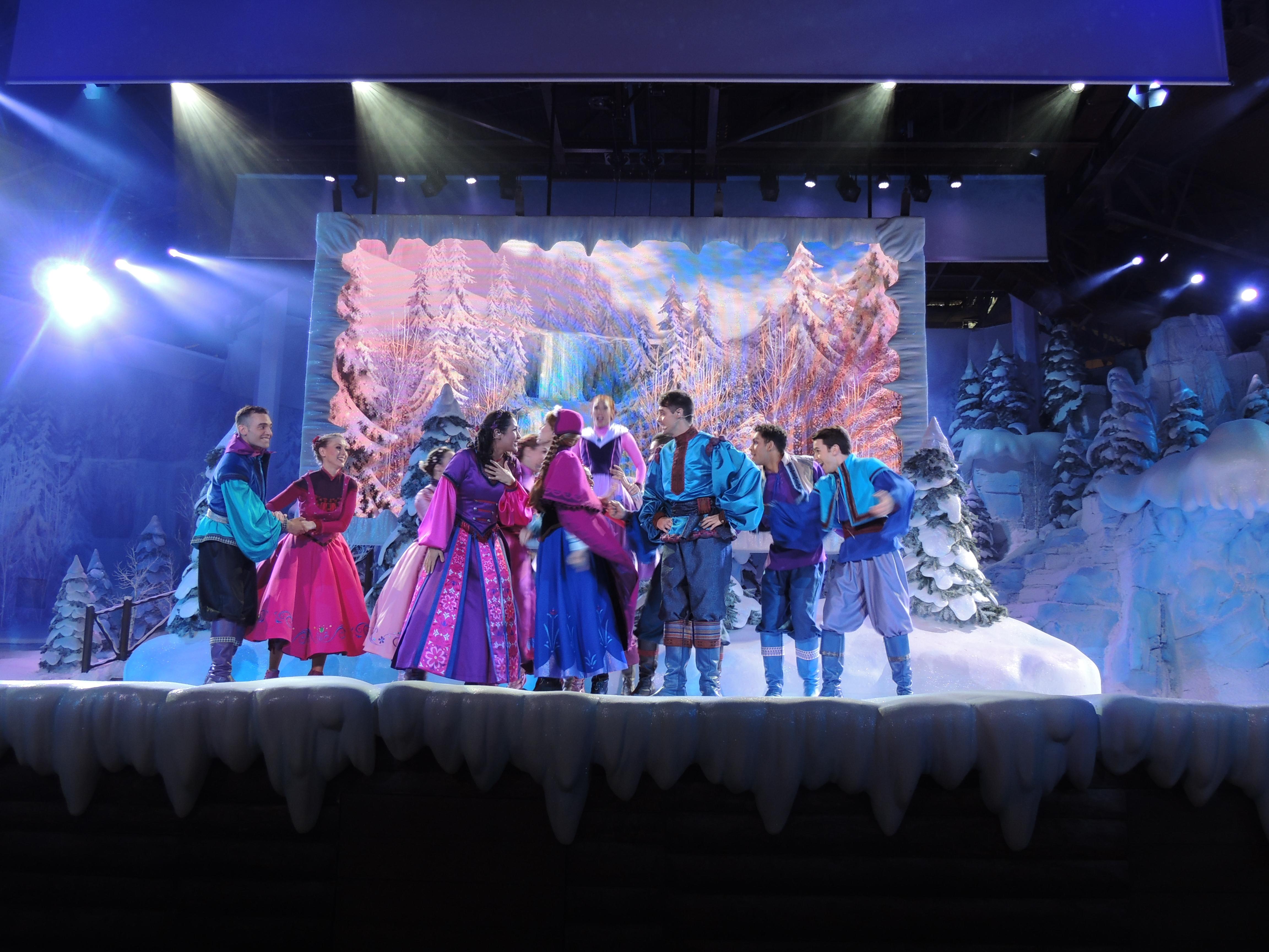 chantons la reine des neiges  15060203212674008