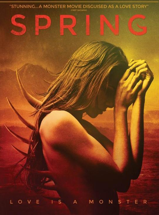 Spring poster image