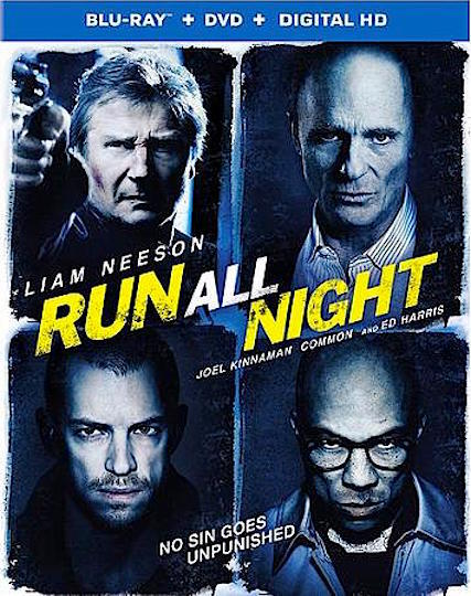 Run All Night poster image