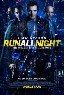 Run All Night poster image