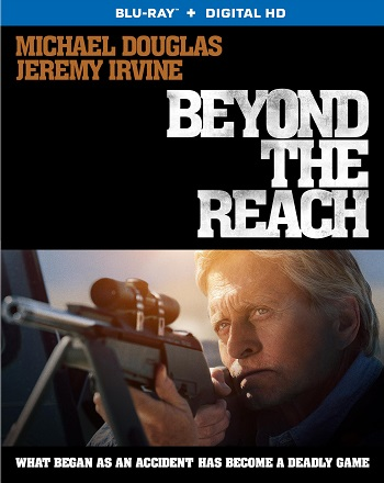 Beyond the Reach poster image
