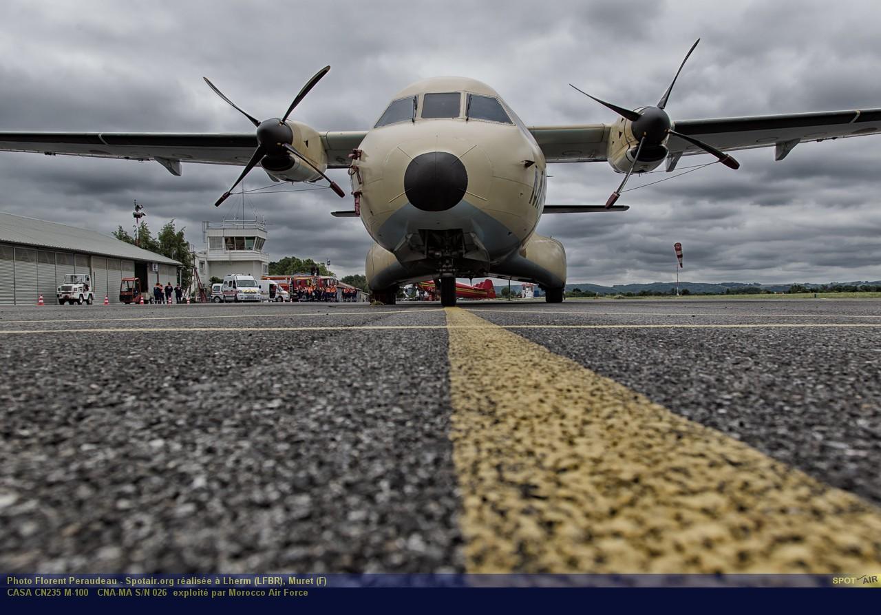 FRA: Photos d'avions de transport - Page 22 150603035154763050
