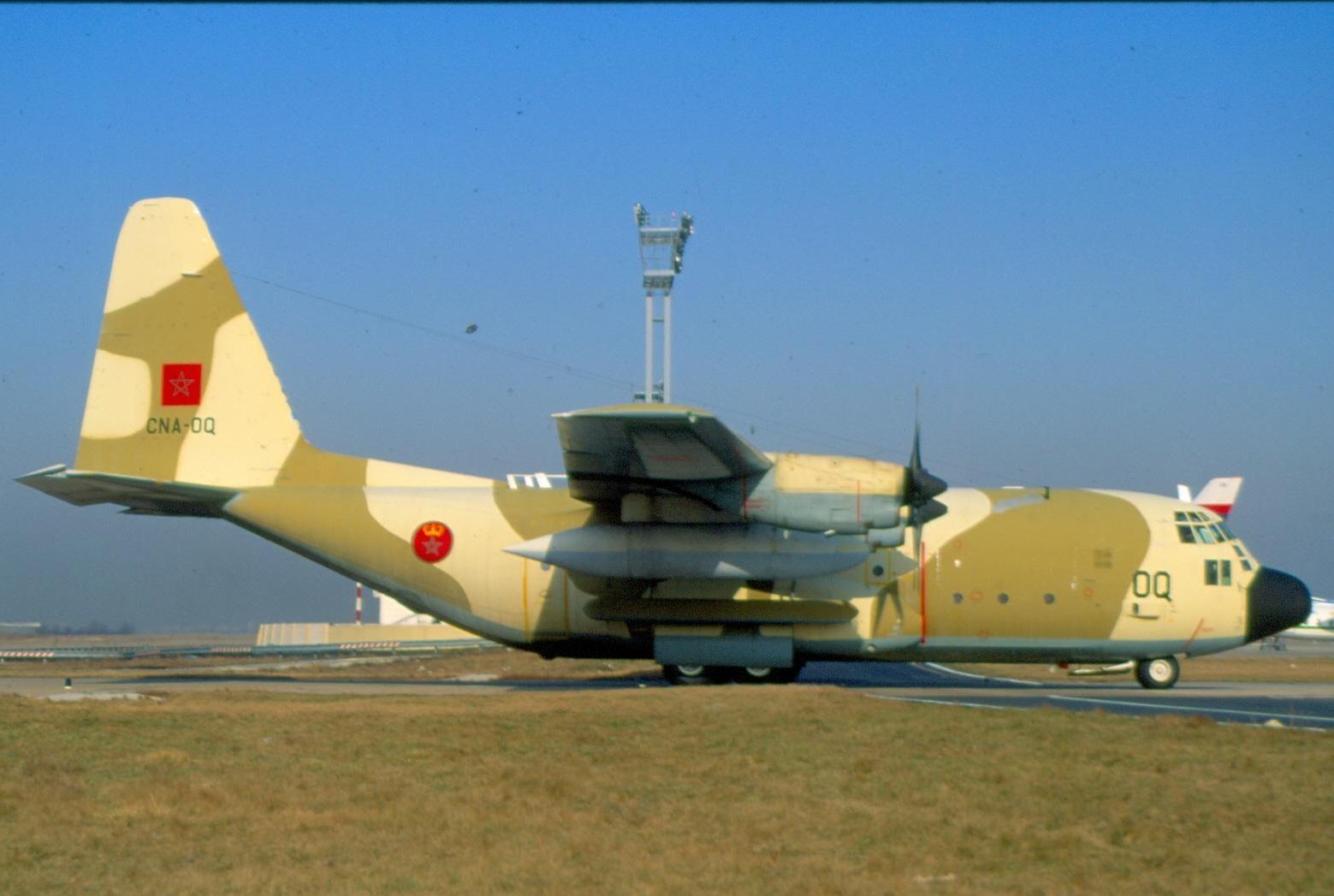 FRA: Photos d'avions de transport - Page 22 150603074710983390