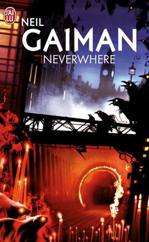 Neil Gaiman - Neverwhere
