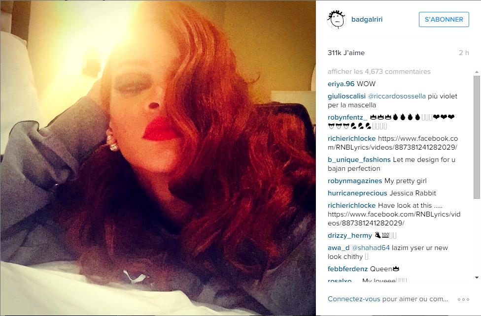 Rihanna en las Redes Sociales [VII] >> @rihanna/@badgalriri - Página 24 150613020940357863