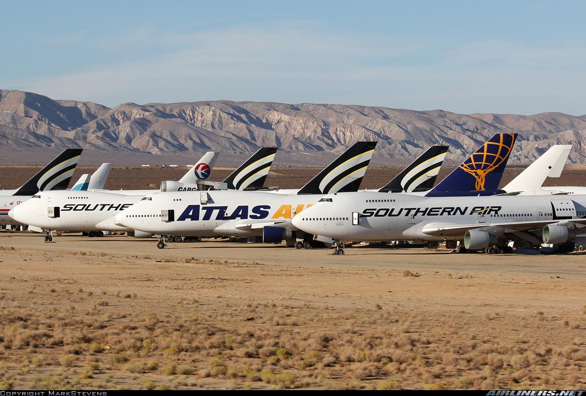 Cimetiere Avion Usa www.crash-aerien.aero • les avions oubliés, qui pourrissent sur un