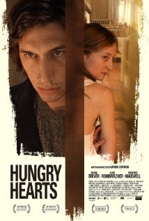 Hungry Hearts poster image