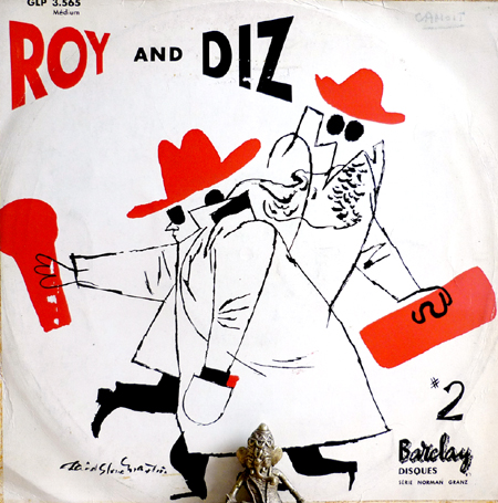 Roy and Diz - 2 av