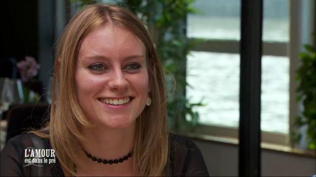 TV Time - Célibataires et nus Québec (TVShow Time)
