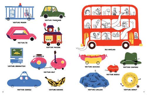 catalogue voitures sauccisses blog
