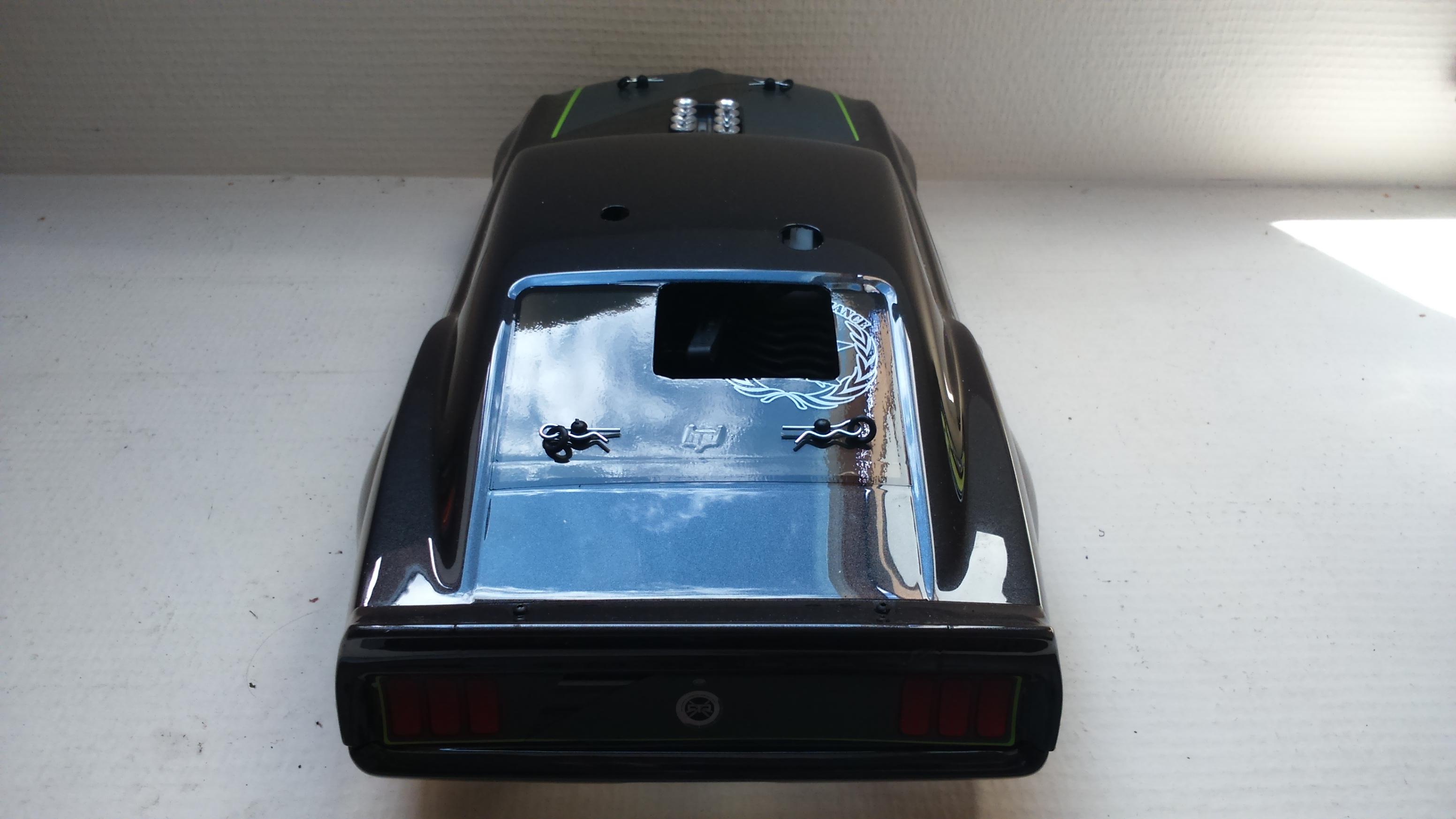 [KingLyche] Ma Nitro RS4 3 EVO+ Mustang 1969 150619042426637067