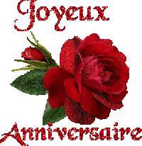 Joyeux anniversaire Lys Mini_150619061141334153