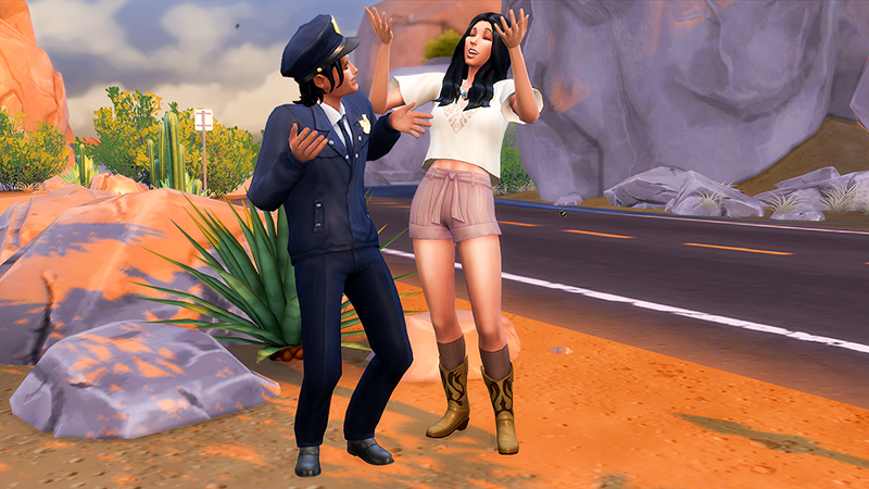 [Challenge Sims 4] Tranches de Sims: Rico Malamor est pris au piège - Page 4 150620033759656331