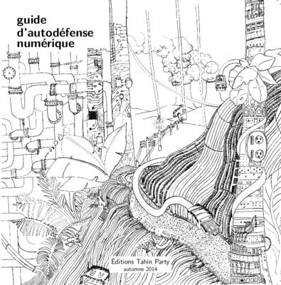 Guide d'auto-défense numérique - Guide Boum