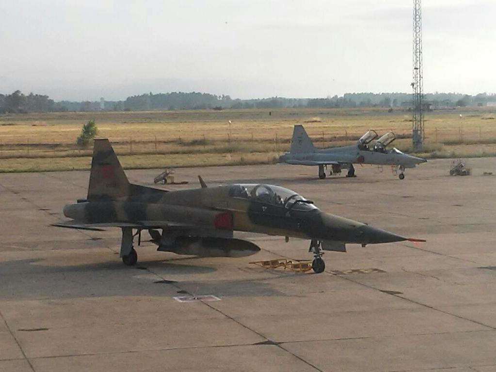 القوات الجوية الملكية المغربية - متجدد - - صفحة 2 15062105491739457