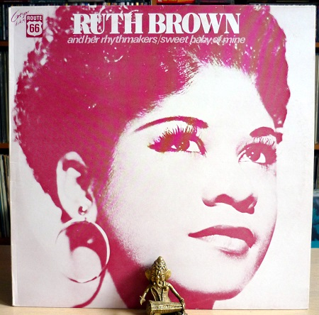 Brown Ruth - Sweet baby of mine av