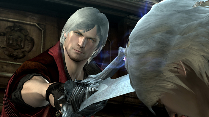 Devil May Cry 4 Special Edition image 3