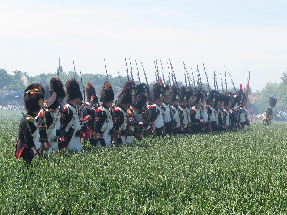 Les photos de Waterloo 2015 150623123738246269