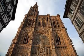 cathédrale de starsbourg