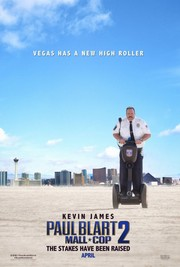 Paul Blart: Mall Cop 2 poster image