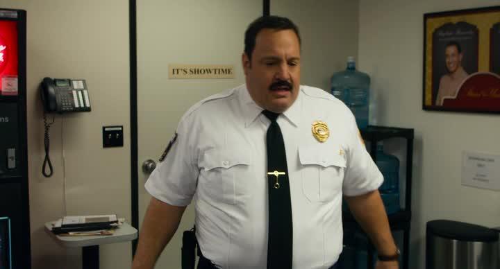Paul Blart: Mall Cop 2 image