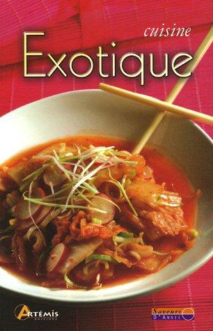 Cuisine exotique