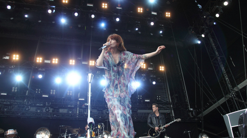 florence and the machine torrent
