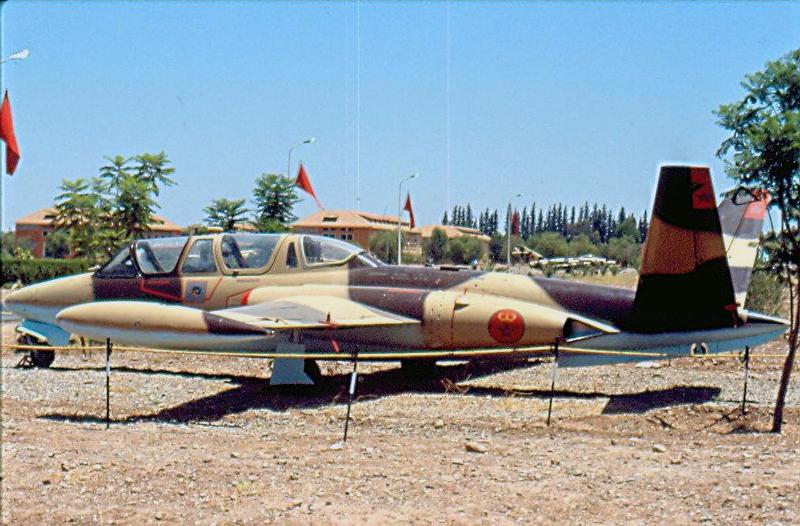 FRA: Photos anciens avions des FRA - Page 7 150627071334871848
