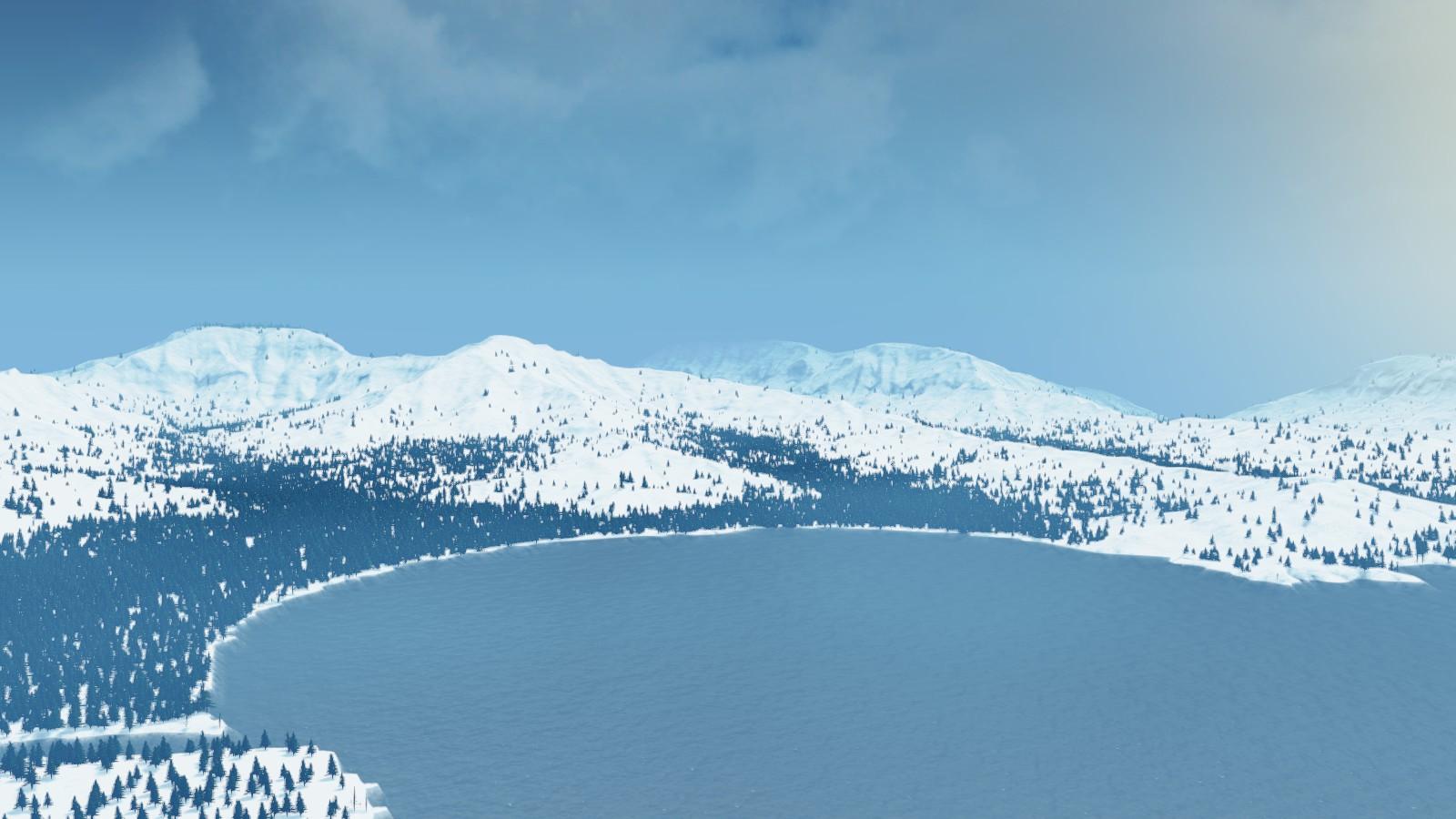 Mod Snow! 150701032354579695