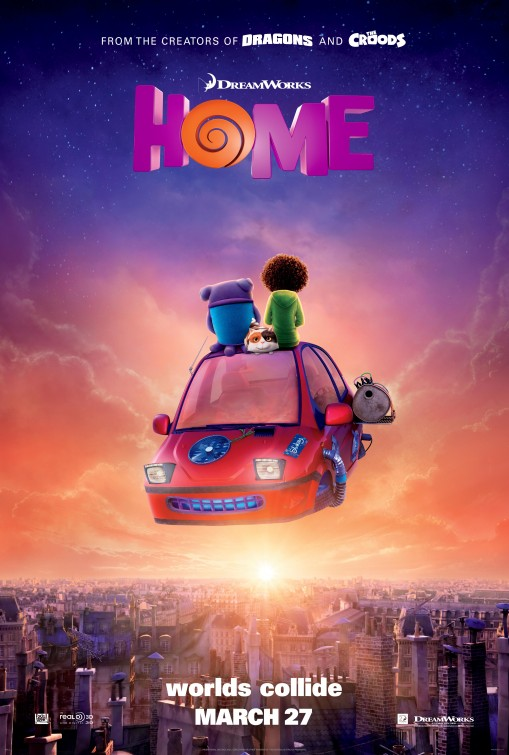 Home poster image