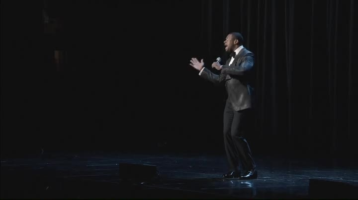 Chris Tucker Live image