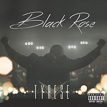 Poster for Black Rose