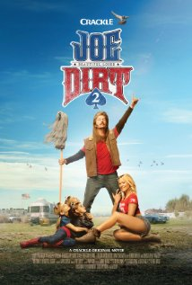 Joe Dirt 2: Beautiful Loser poster image