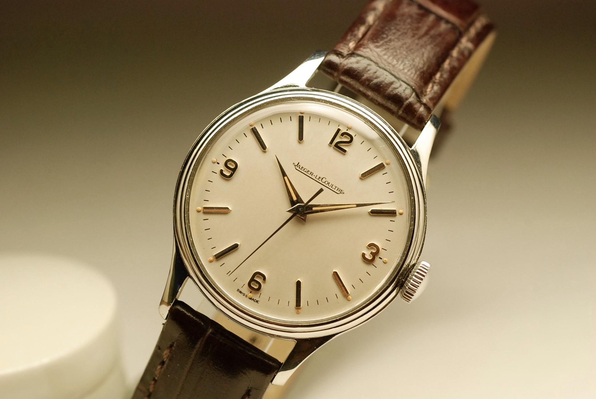 jaeger lecoultre vintage watch montre ancienne cal p478. Black Bedroom Furniture Sets. Home Design Ideas