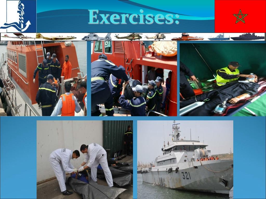 Sauvetage maritime au Maroc / service de recherche et de sauvetage  - Page 2 150719072224169484