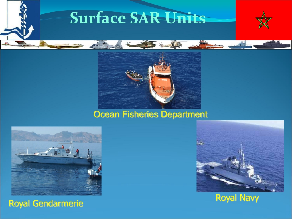 Sauvetage maritime au Maroc / service de recherche et de sauvetage  - Page 2 150719072224549866