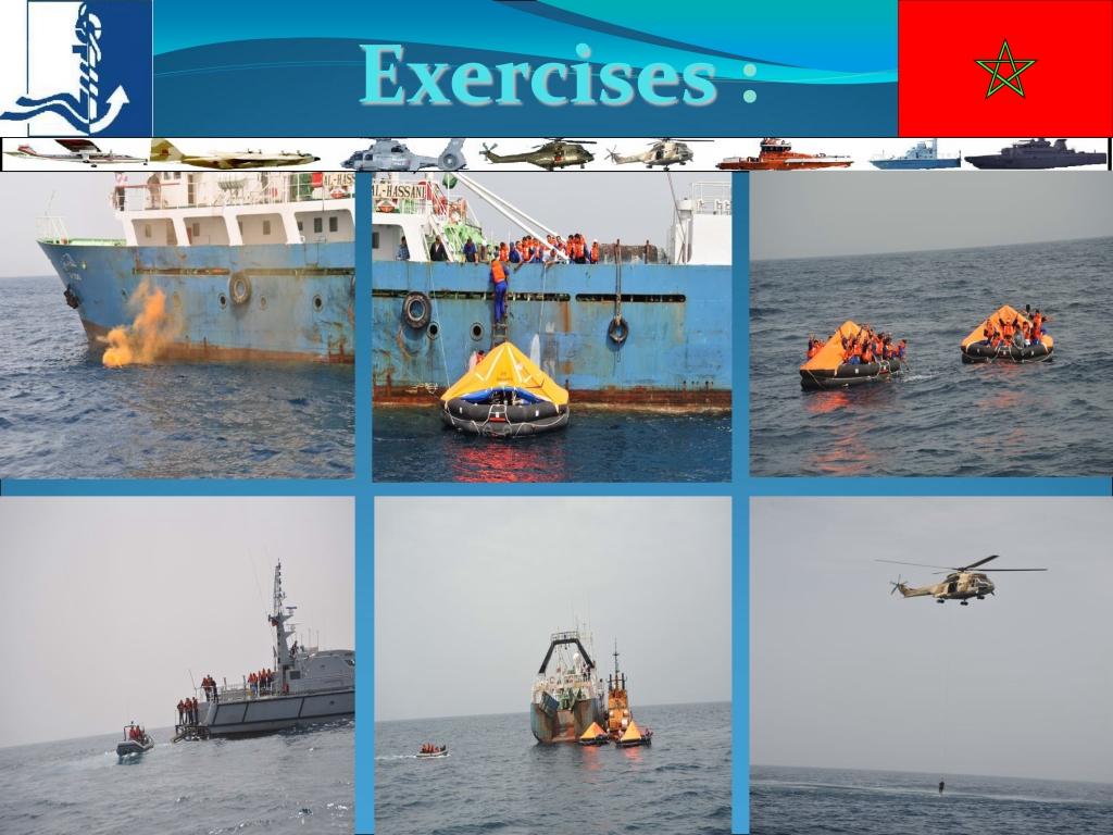 Sauvetage maritime au Maroc / service de recherche et de sauvetage  - Page 2 150719072225138004