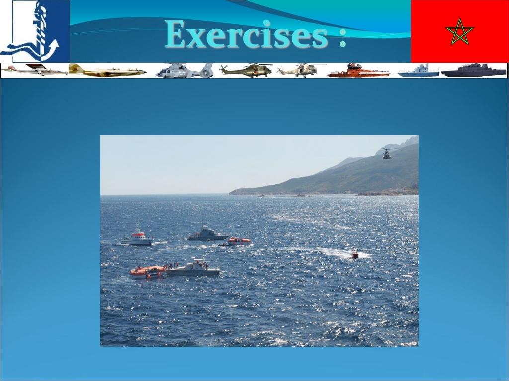 Sauvetage maritime au Maroc / service de recherche et de sauvetage  - Page 2 15071907222717246