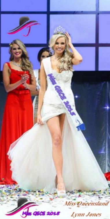 Miss Gécée- Concours de beauté internationale - Page 6 150719092441353145