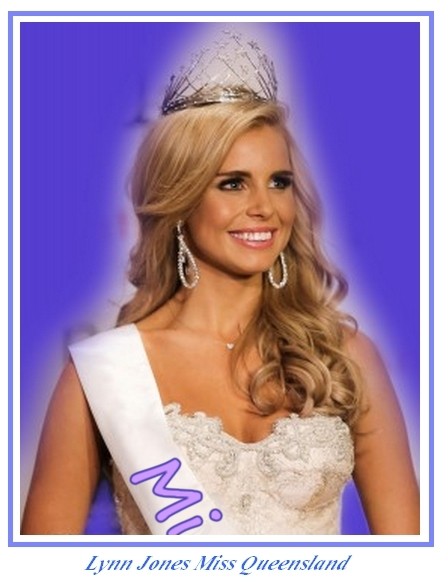 Miss Gécée- Concours de beauté internationale - Page 6 150719093902817793