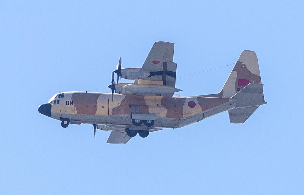 طائرات النقل العاملة بالقوات المسلحة المغربية - صفحة 2 15072005225386005