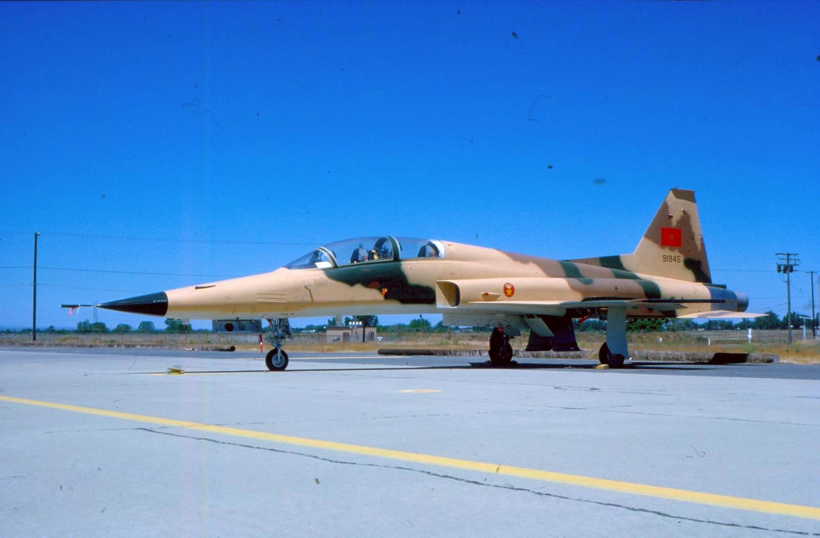 القوات الجوية الملكية المغربية - متجدد - - صفحة 2 150720052455479257