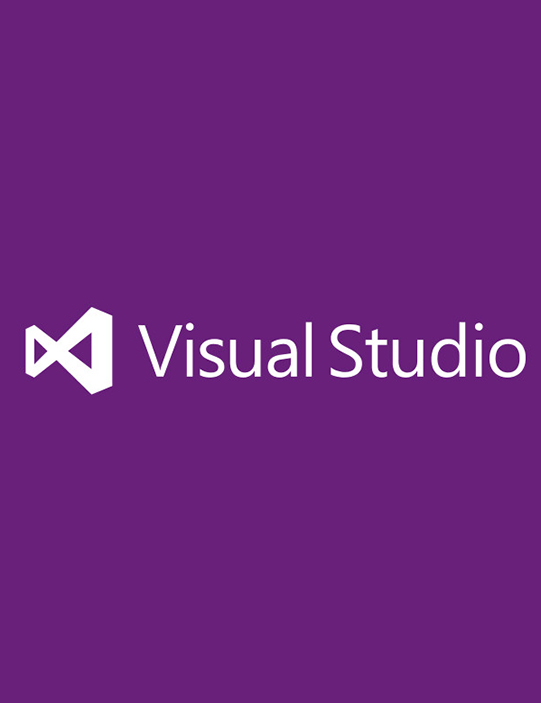 Poster for Microsoft Visual Studio 2015