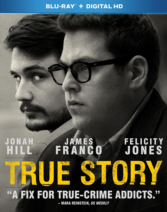 True Story poster image