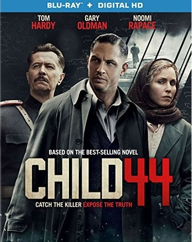 Child 44 poster image